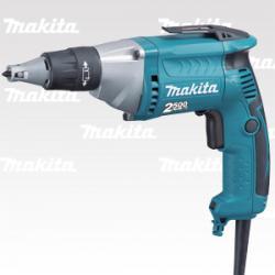 Makita FS 2300 шуруповерт сетевой, 570Вт, 1.6кг