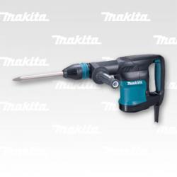 Makita HM 0870 C отбойный молоток, 1100Вт, 11.4Дж, 5.1кг
