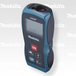 Makita LD 050 P дальномер лазерный, 50м, 0.1кг