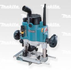 Makita RP 1110 С фрезер, 1100Вт, 3.4кг, цанга 8мм